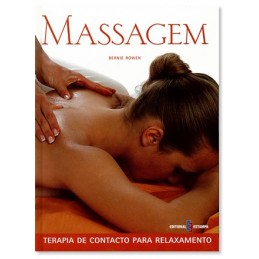 Massagem - Terapia de...