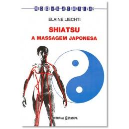 Shiatsu, a Massagem Japonesa