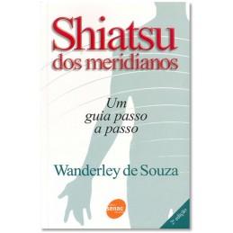 Shiatsu dos Meridianos - Um...