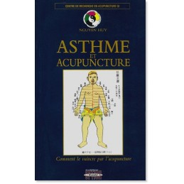 Asthme et Acupuncture