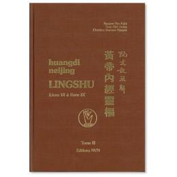 Huangdi Neijing Lingshu. T.III