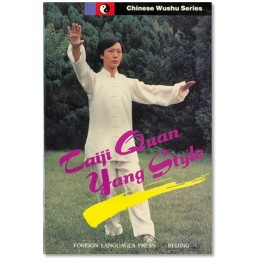 Taiji Quan: Yang Style