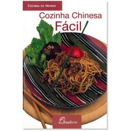 Cozinha Chinesa Fácil
