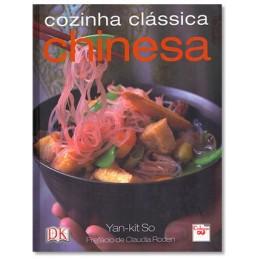 Cozinha Clássica Chinesa