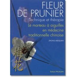 Fleur de Prunier, Technique...