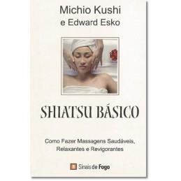 Shiatsu Básico, Como Fazer...