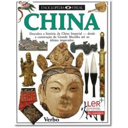 China - Descubra a história...
