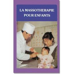 Massotherapie Pour Enfants...
