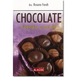 Chocolate Energia e Saúde