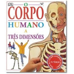 Corpo Humano a Três...