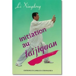 Initiation au Taijiquan