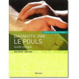 Diagnostic par le pouls -...
