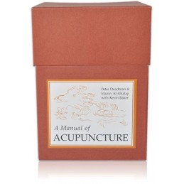 Manual of Acupuncture (A) -...