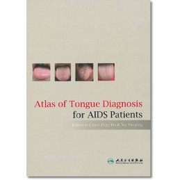 Atlas of Tongue Diagnosis...