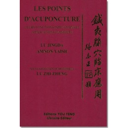 Les Points d'Acupuncture -...