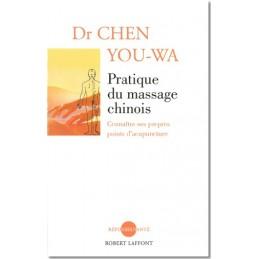 Pratique du Massage...
