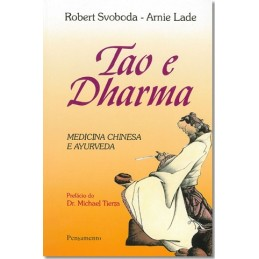 Tao e Dharma - Medicina...