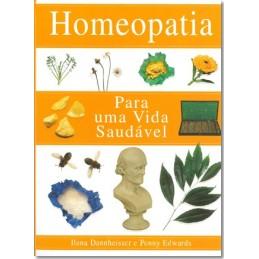 Homeopatia Para uma Vida...
