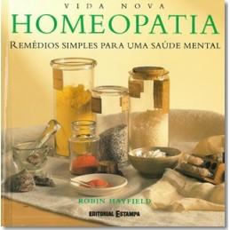 Vida Nova Homeopatia -...