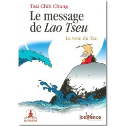 Le Message de Lao Tseu - La...
