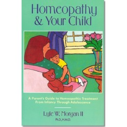 Homeopathy & Your Child