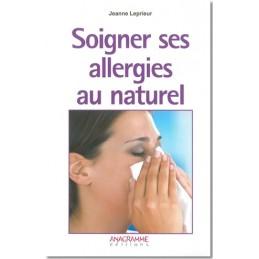 Soigner ses Allergies au...