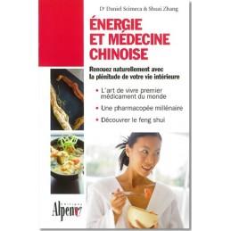 Énergie et Médecine Chinoise