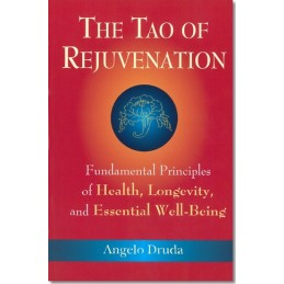 The Tao Of Rejuvenation