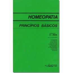 Homeopatia - Princípios...