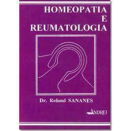 Homeopatia e Reumatologia