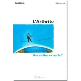 L'Arthrite - Une souffrance...