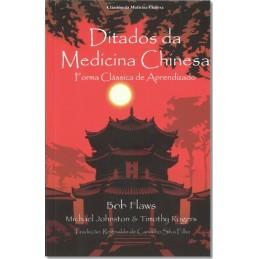 Ditados da Medicina Chinesa...