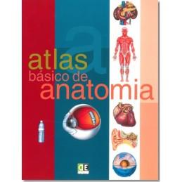 Atlas Básico de Anatomia