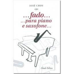 ... fado... ... para piano...
