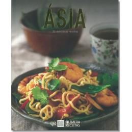 ÁSIA - 30 Deliciosas Receitas