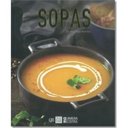 SOPAS - 30 Deliciosas Receitas