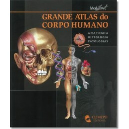 Grande Atlas do Corpo...