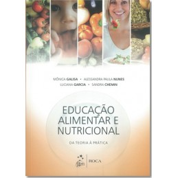 Educação Alimentar e...