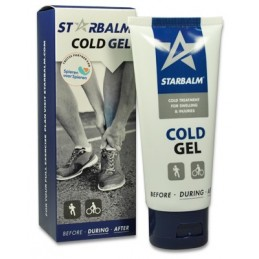 Star Balm Cold - Gel Muscular