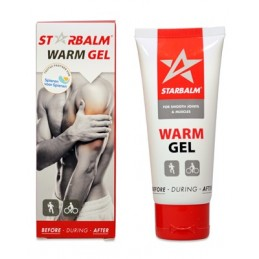 Star Balm Hot - Gel