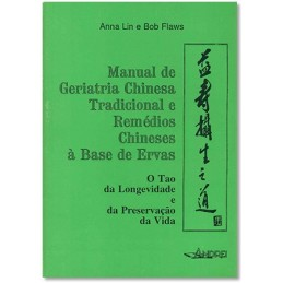 Manual de Geriatria Chinesa...