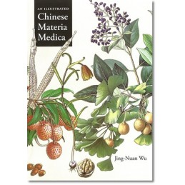 Illustrated Chinese Materia...