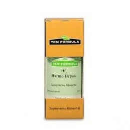 HARMO Hepato HH 50 ml