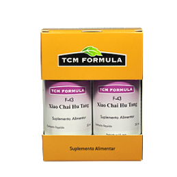 Xiao Chai Hu Tang 100 ml - F43