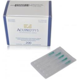 Agulhas de Acupunctura