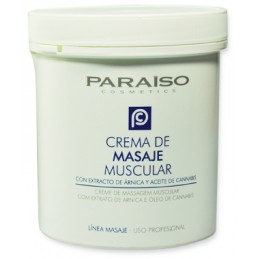 Creme de Massagem Muscular