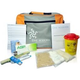 Kit de Iniciação à Acupunctura
