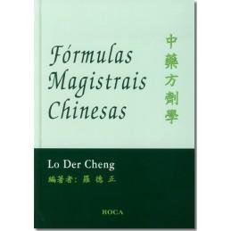 Fórmulas Magistrais Chinesas