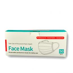 Máscara Proteção Alto Risco
