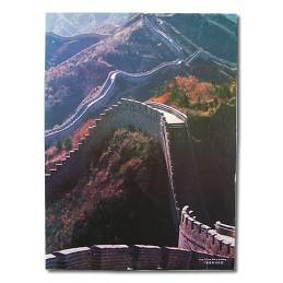 Poster da Grande Muralha...
